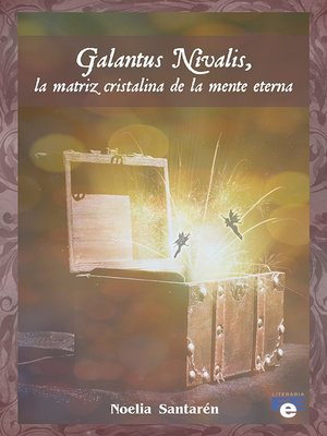 cover image of Galantus Nivalis